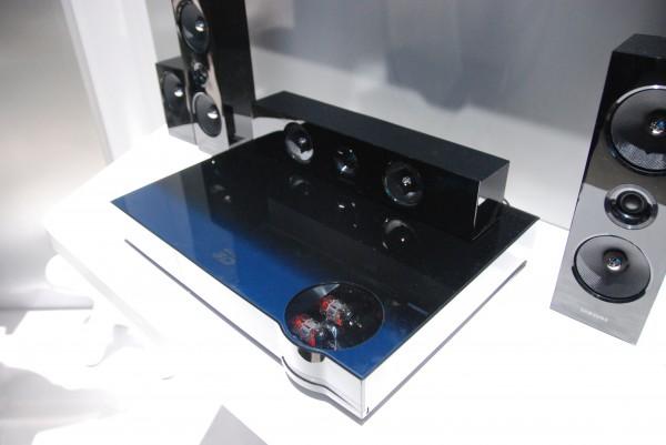 AV-Blog Samsung valve home theater system
