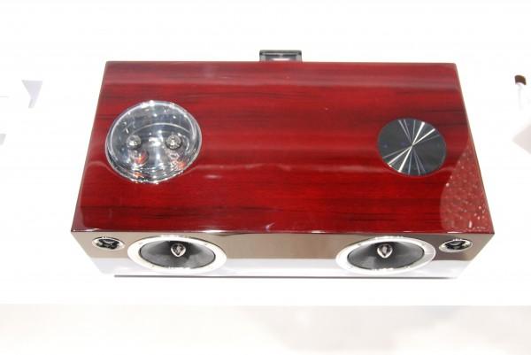 AV blog Samsung valve sound system