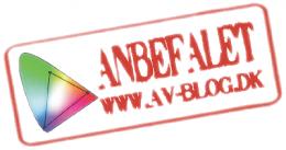 AV-Blog anbefalet
