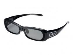 LG aktive 3D briller AG-S250
