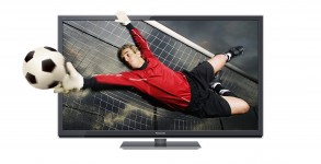 Panasonic Plasma TV TX-P50ST50