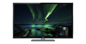 Panasonic Plasma TV TX-P55VT50