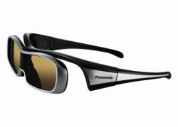 Panasonic aktive 3D briller TY-EW3D10