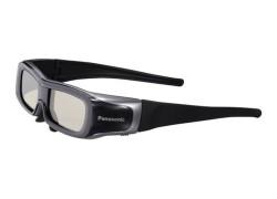 Panasonic aktive 3D briller TY-EW3D2
