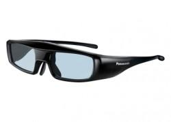 Panasonic aktive 3D briller TY-ER3D4