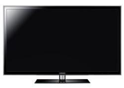 God billig fladskærm - Samsung UE46D5005