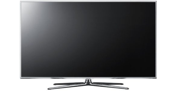 Samsung LED TV UE46D8005