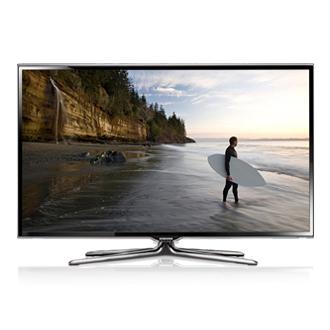 Billig smart tv
