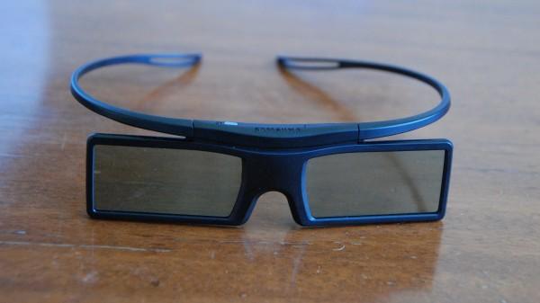 Samsung UE55ES8005 3D briller SSG-4100