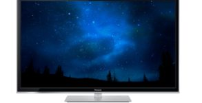 Panasonic plasma TV TX-P50ST60