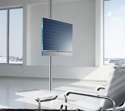Vægbeslag fladskærm Loewe stripperstang
