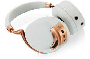 Parrot Zik over ear høretelefon i rose gold