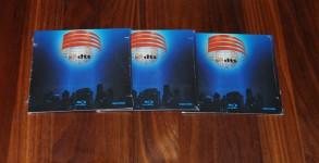 AV Blog DTS Blu-ray demo disk volume 16