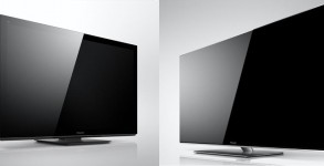 AV Blog Panasonic VT30 vs. VT50