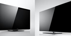 AV Blog Panasonic VT30 vs. VT50