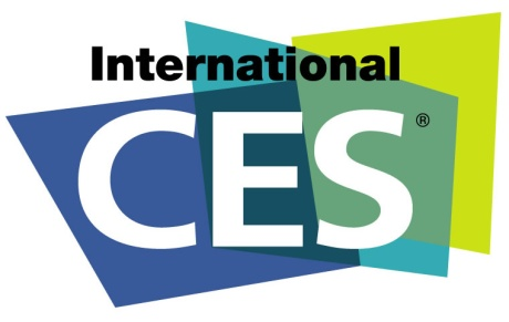 International CES logo
