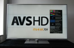 Test af Panasonic LED TV TX-L55DT50 (TX-L47DT50 og TX-L42DT50)
