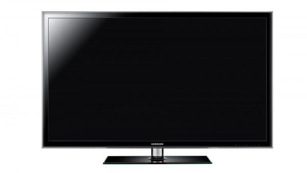 Test af Samsung LED TV D5005 (UE32D5005, UE37D5005,UE40D5005,UE46D5005)