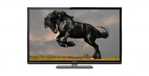 Panasonic Plasma TV TX-P50GT50