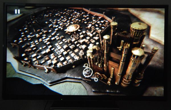 Panasonic TXC-P65ST50 Blu-ray Game of Thrones