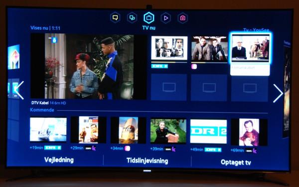 Samsung-LED-TV-UE46F8005_TV-oversigt