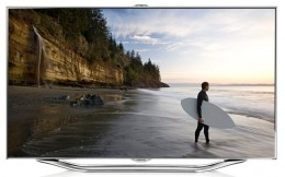 "Samsung 55"" LED TV UE55ES8005"