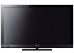 God billig fladskærm - Sony Bravia KDL-40CX520