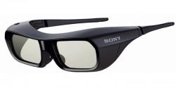 Sony aktive 3D briller TDG-BR200