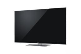 Test af Panasonic plasma TV TX-P65VT50 (og TX-P50VT50 - TX-P55VT50)
