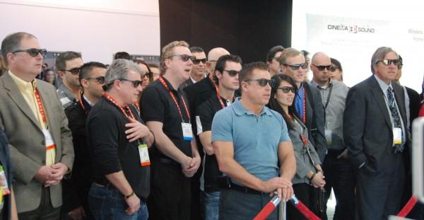 av-blog CES2012 LG OLED Awe