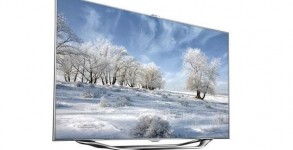 "samsung 46"" LED TV UE46ES8005"